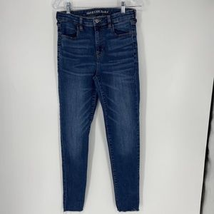 American Eagle Outfitters Women's Slim Skinny 10